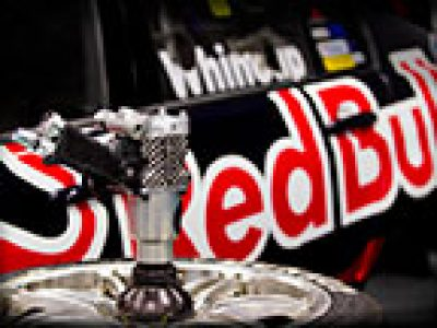 Air & Allied Sales provides Red Bull Racing Australia with unparalleled Solution!