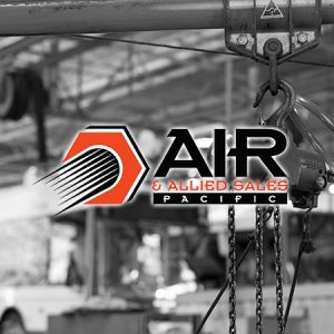 Air Wire Rope Hoists