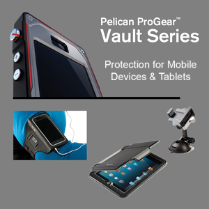Pelican Mobile Device & Tablet Protection